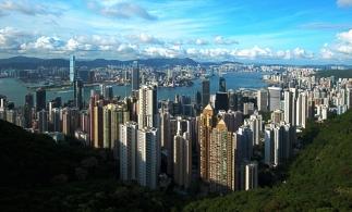 Pe primul loc în topul libertății economice se află Hong Kong