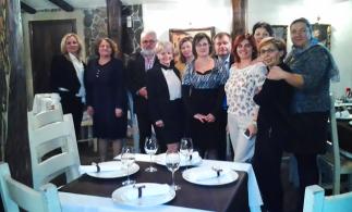 Filiala CECCAR Bacău: Masa rotundă cu tema Femeia de afaceri și sprijinul profesionistului contabil