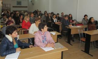 Filiala CECCAR Dolj: Seminar pe teme de fiscalitate, cu participarea unor reprezentanți ai AJFP