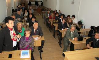Conducerea centrală a CECCAR, prezentă la o întâlnire profesională desfășurată la Dolj