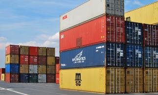 Deficitul comercial, 6,933 miliarde de euro în primele nouă luni din 2016