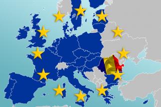 Un deceniu de la aderarea României la Uniunea Europeană