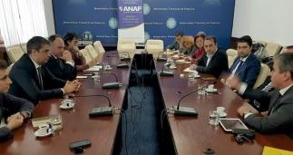 PUNCTUL DE VEDERE REMIS DE CECCAR AGENȚIEI NAȚIONALE DE ADMINISTRARE FISCALĂ, ÎN URMA ELIMINĂRII FORMULARULUI 088