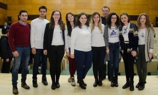 Povestea din spatele Biziday – un eveniment dedicat studenților de profil economic, marca YAA
