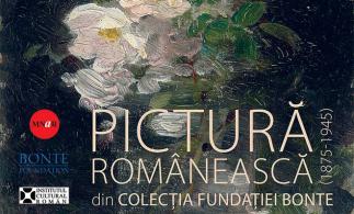 Lucrările unor importanți artiști români, expuse la Muzeul Colecțiilor de Artă