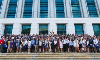 Programul oficial de internship al Guvernului României se derulează și în 2017