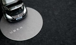 O nouă opțiune: Șoferii Uber pot prelua curse în funcție de traseul prestabilit