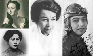 8 Martie, prilej de sărbătoare pentru femeile de pretutindeni. Figuri emblematice în istoria României