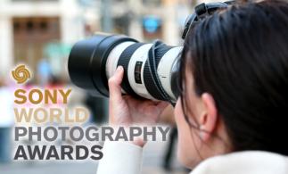 Șase fotografi români, pe lista scurtă la Sony World Photography Awards