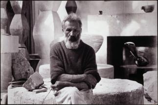 Lucrările lui Constantin Brâncuși, expuse la Muzeul Guggenheim din New York