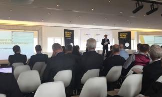 Accountancy Europe: Ședința Adunării Membrilor și conferința Ziua digitală