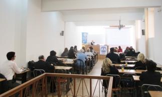 CECCAR Dolj: Seminar pe teme de fiscalitate cu specialiști ai AJFP