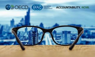 Studiu: Majoritatea țărilor membre OECD aplică în prezent contabilitatea de angajamente