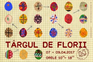 Târg de Florii, la Muzeul Țăranului Român