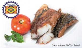 Novacul afumat din Țara Bârsei, un alt produs alimentar românesc inclus de CE pe lista produselor cu indicație geografică protejată