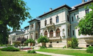 Muzeul Național Cotroceni va fi deschis vizitatorilor, de 1 mai
