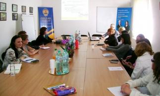CECCAR Dâmbovița: Noutăți legislative privind ocuparea forței de muncă