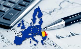 Previziunile de primăvară ale CE: Creștere economică în România de 4,3% și de 1,9% în UE