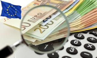 Eurostat: România, locul trei în UE la ponderea în PIB a cheltuielilor pentru ordine și siguranță publică