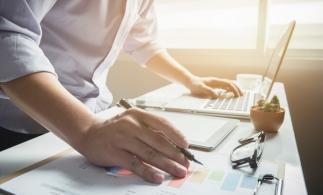 În proiect, noi prevederi privind Registrul general de evidență a salariaților