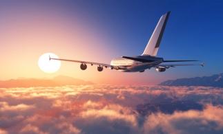 IATA: Companiile aeriene se aşteaptă la dublarea numărului de călătorii în următorii 20 de ani