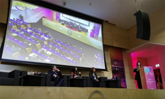 Congresul internațional al Ordinului Experților Contabili din Portugalia și cel de-al XXXIX-lea Seminar CILEA, 14-15 martie 2019, Lisabona