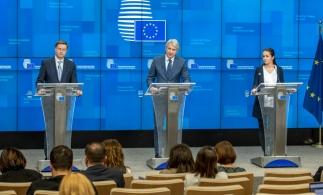 Rezultatele Consiliului ECOFIN, prezentate în buletinul de știri ETAF de săptămâna aceasta