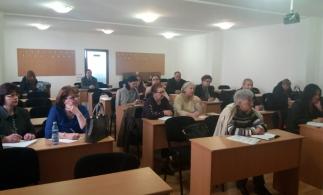 CECCAR Dolj: Seminar de fiscalitate, în colaborare cu AJFP, pentru discutarea aspectelor tehnice care necesitau clarificări