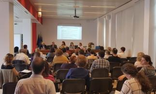 CECCAR Brașov: Aspecte de interes pentru profesioniștii contabili, analizate împreună cu reprezentanți ai AJFP