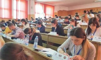 CECCAR Iași: Vineri, 31 mai, a treia ediție a concursului Astăzi student – mâine expert contabil și seminarul științific cu tema Convergență și armonizare în raportarea financiară și audit