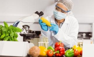 UE sporește transparența în ceea ce privește siguranța alimentară