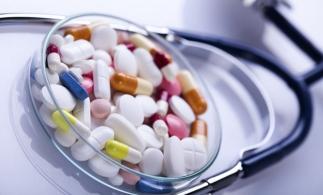 Coface România: Comerţul cu ridicata al produselor farmaceutice a înregistrat venituri în creştere cu 4%. Îndatorarea companiilor din domeniu, de peste 80%