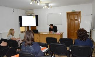 CECCAR Ialomița: Seminar cu tema Întreprinderile sociale, de la teorie la practică, în colaborare cu AJOFM