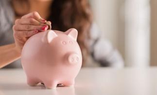 30% dintre participanții la Pilonul II de pensii private au acumulat peste 10.000 de lei în contul personal