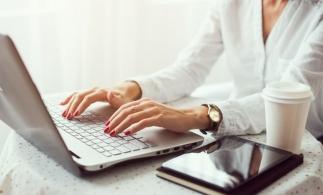 Circa 87% din europeni au folosit internetul în ultimele trei luni