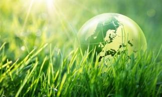 Pactul ecologic european: Consultare publică online asupra unor obiective-țintă de mediu mai ambițioase pentru anul 2030 în UE