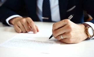 Un nou model de declarație pe propria răspundere, necesară pentru acordarea certificatelor de situații de urgență, publicat în Monitorul Oficial nr. 312 din 14 aprilie 2020