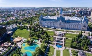 Municipiul Iași a devenit al 42-lea oraș-pilot al Programului de Dezvoltare Urbană Durabilă a Orașelor Verzi, derulat de BERD