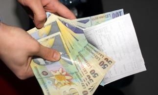 5,133 milioane pensionari în primul trimestru; pensia medie lunară, 1.423 lei