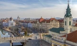 APTOR: Oradea, în topul celor mai sigure destinaţii europene, în 2020