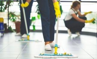 Analiză: Piața serviciilor de curățenie din România, estimată la aproape 2 miliarde de lei în 2019