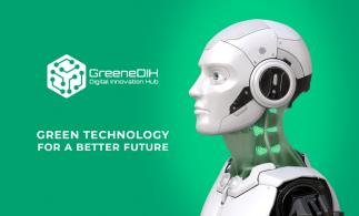 Green eDIH anunță înscrierea în Procedura națională de selecție pentru Rețeaua EDIH derulată de ADR