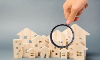 Studiu: Piaţa de investiţii imobiliare din România este cel mai puţin afectată de criza sanitară