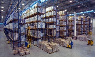 Cushman & Wakefield Echinox: Piața spațiilor logistice a traversat în pandemie cea mai bună perioadă, cu cerere-record din partea retailerilor și logisticienilor