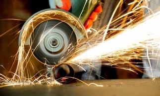 Producţia industrială a scăzut în UE cu 5,8% în septembrie 2020 faţă de aceeaşi lună din 2019