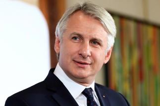 "Eugen Teodorovici: ""Susținem spiritul antreprenorial, în toate domeniile!"""