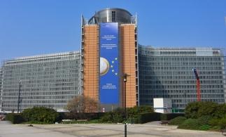 UE ar putea intra pe piețele financiare în lunile următoare pentru a strânge 100 de miliarde de euro