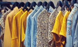 La nivel mondial, valoarea hainelor nevândute, aflate în magazine și depozite, este de 140-160 miliarde euro
