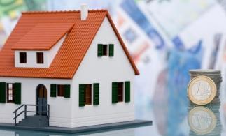 Studiu: Preţurile caselor şi terenurilor ar putea creşte cu până la 10% în 2021