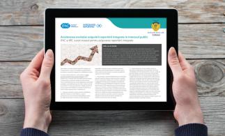 Documentul recent publicat de IFAC și IIRC pe tema asigurării raportării integrate, disponibil în limba română